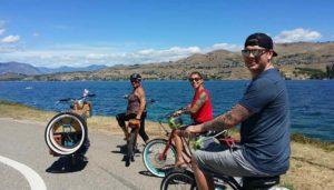Chelan Electric Bike Tours