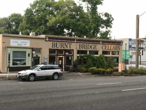 Burnt Bridge offers a friendly setting in Vancouver WA