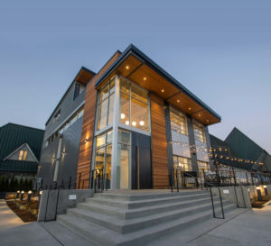 DeLille Cellars Woodinville location is open for visitors