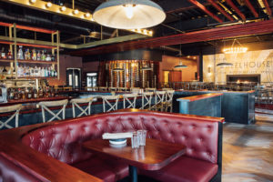 Wheelhouse restaurant opened next to DeLille Cellars Woodinville space
