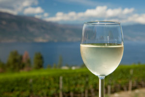 Pleasant weather is the backdrop for Chef Meets BC Grape, one of the top Northwest wine and food events of the year