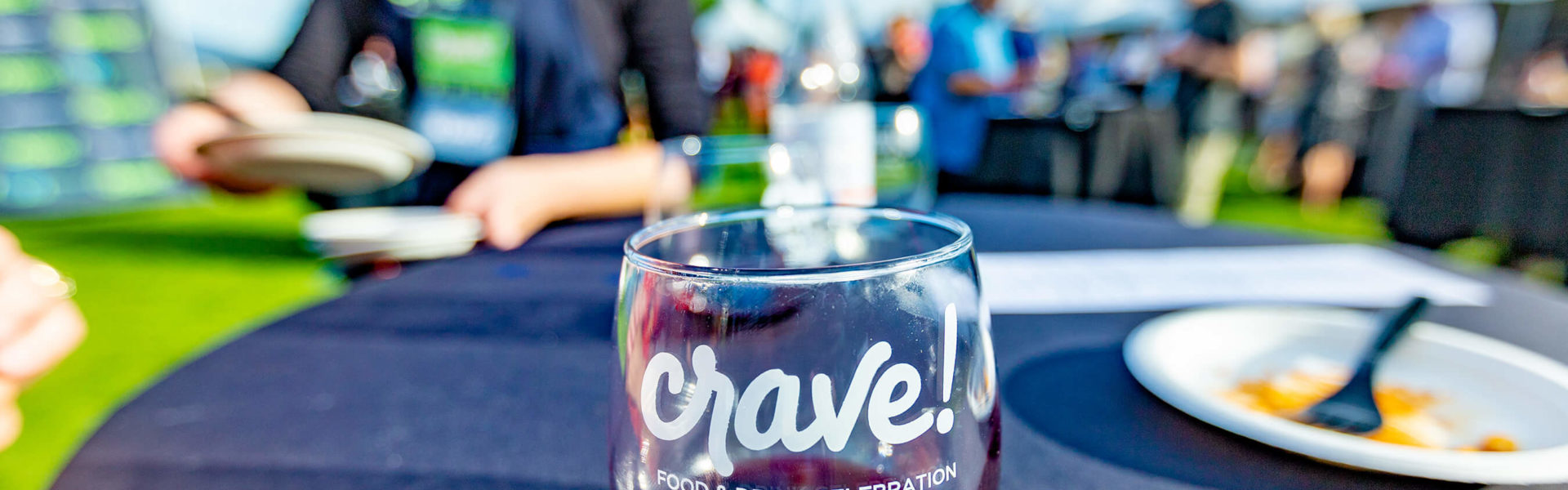 A group of Spokane chefs offers a preview of Crave! in Seattle last week