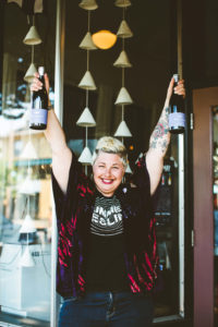 The love for gamy attracts fans to Portland for one of the top Northwest wine and food events of the year