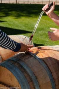 Barrel tastings help make Yakima Valley's Spring Barrel a top Northwest wine and food event