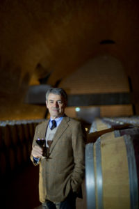 Cotarella sees the move toward more graceful wines as an international industry trend