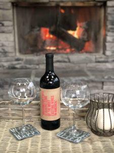 Frichette's Mystery Wine Challenge