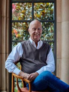 Allen Shoup talked Washington wine with Karen MacNeil