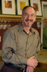 Brian Carter won medals for two wineries at the 2021 Seattle Wine Awards