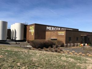 Mercer Wine helps anchor the Prosser wine scene.